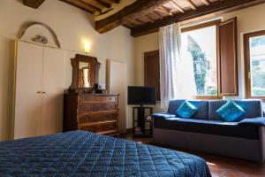 Piazza Paradiso Accommodation, Affittacamere  Siena - big - 12