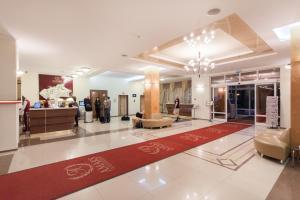АМАКС Конгресс-отель, Отели  Ростов-на-Дону - big - 89