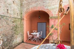 Piazza Paradiso Accommodation, Affittacamere  Siena - big - 4