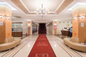 АМАКС Конгресс-отель, Отели  Ростов-на-Дону - big - 95