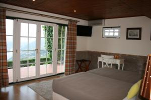 Casa De Canilhas, Guest houses  Mesão Frio - big - 29