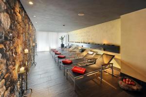 Hotel Eiger, Hotels  Grindelwald - big - 63