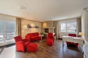 Hotel Eiger, Hotely  Grindelwald - big - 14
