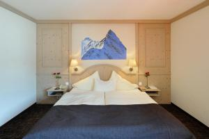 Hotel Eiger, Hotely  Grindelwald - big - 10