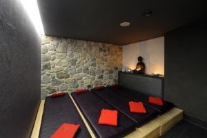 Hotel Eiger, Hotels  Grindelwald - big - 64