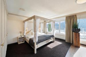Hotel Eiger, Hotely  Grindelwald - big - 12