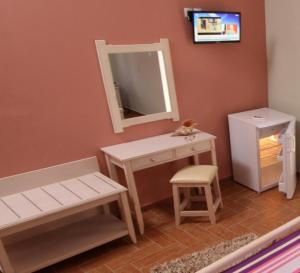 Naya, Apartmány  Kissamos - big - 7