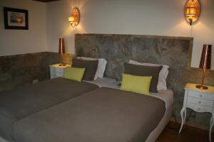 Casa De Canilhas, Guest houses  Mesão Frio - big - 44