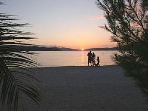 Apartments Vujica, Ferienwohnungen  Trogir - big - 25
