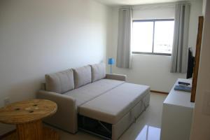 Excelentes Apartamentos Ponta Verde, Apartmány  Maceió - big - 7