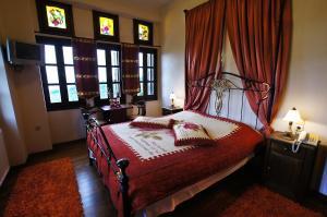 Hotel Dryalos, Hotels  Miléai - big - 14