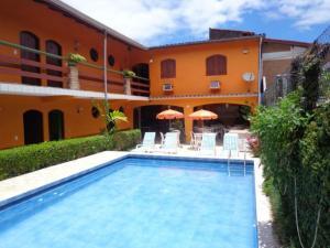 Hotel Pousada Miramar, Hotely  Ubatuba - big - 18