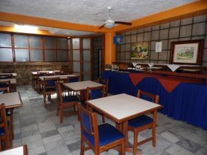 Hotel Pousada Miramar, Hotely  Ubatuba - big - 23