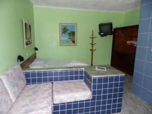 Hotel Pousada Miramar, Hotely  Ubatuba - big - 4