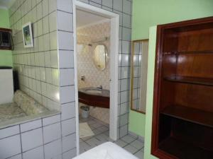 Hotel Pousada Miramar, Hotely  Ubatuba - big - 5