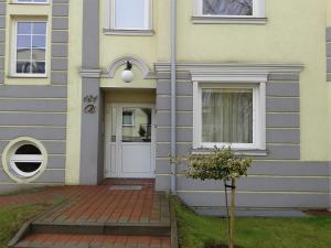 Morska Przystań, Apartmány  Gdaňsk - big - 16