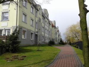 Morska Przystań, Apartmány  Gdaňsk - big - 14