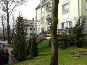 Morska Przystań, Apartmány  Gdaňsk - big - 13