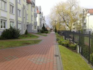Morska Przystań, Apartmány  Gdaňsk - big - 12