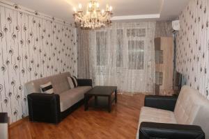 Apartments on Aliyar Aliyev Street, Apartmanok  Baku - big - 2
