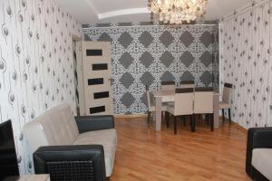 Apartments on Aliyar Aliyev Street, Apartmanok  Baku - big - 3