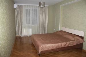 Apartments on Aliyar Aliyev Street, Apartmanok  Baku - big - 4