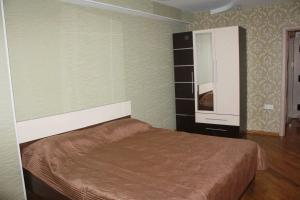 Apartments on Aliyar Aliyev Street, Apartmanok  Baku - big - 5