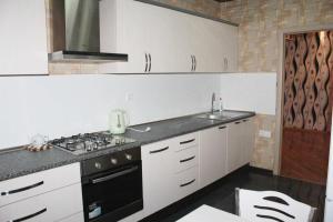 Apartments on Aliyar Aliyev Street, Apartmanok  Baku - big - 6