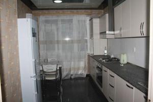 Apartments on Aliyar Aliyev Street, Apartmanok  Baku - big - 7