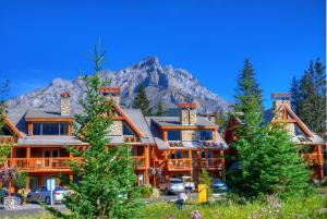 The Hidden Ridge Resort