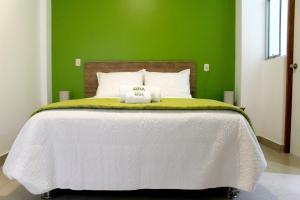 Hotel Marfil Del Amazonas, Szállodák  Iquitos - big - 7