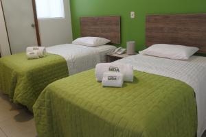 Hotel Marfil Del Amazonas, Szállodák  Iquitos - big - 8
