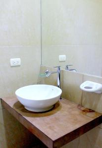 Hotel Marfil Del Amazonas, Szállodák  Iquitos - big - 4