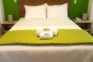 Hotel Marfil Del Amazonas, Szállodák  Iquitos - big - 3