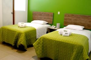 Hotel Marfil Del Amazonas, Szállodák  Iquitos - big - 2