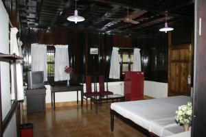 Wood Palace Heritage Resort, Üdülőközpontok  Pīrmed - big - 5