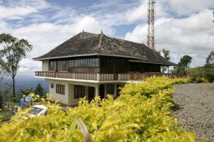 Wood Palace Heritage Resort, Üdülőközpontok  Pīrmed - big - 1