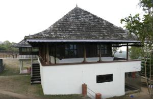 Wood Palace Heritage Resort, Üdülőközpontok  Pīrmed - big - 9