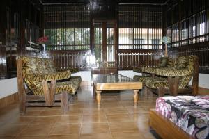 Wood Palace Heritage Resort, Üdülőközpontok  Pīrmed - big - 11