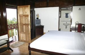 Wood Palace Heritage Resort, Üdülőközpontok  Pīrmed - big - 6