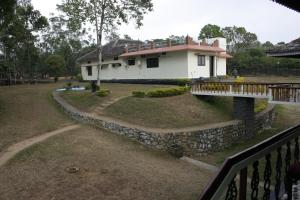 Wood Palace Heritage Resort, Üdülőközpontok  Pīrmed - big - 12