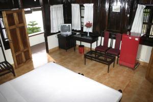 Wood Palace Heritage Resort, Üdülőközpontok  Pīrmed - big - 7
