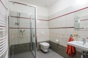 Centrum Zdraví Bez Limitu, Vendégházak  Starý Jičín - big - 35