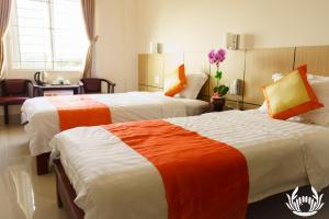Victoria Phu Quoc Hotel, Отели  Дуонг-Донг - big - 5