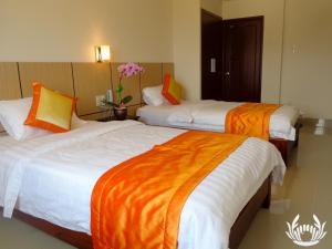 Victoria Phu Quoc Hotel, Отели  Дуонг-Донг - big - 6