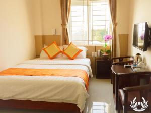 Victoria Phu Quoc Hotel, Отели  Дуонг-Донг - big - 7