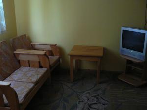 Staszkowa Zagroda nad Rospudą, Appartamenti  Jabłońskie - big - 17