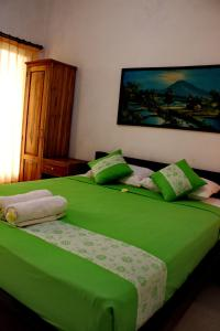 Surya Home Stay, Priváty  Nusa Lembongan - big - 10