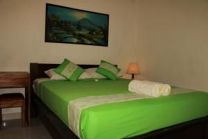 Surya Home Stay, Priváty  Nusa Lembongan - big - 16