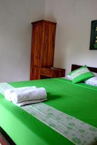 Surya Home Stay, Priváty  Nusa Lembongan - big - 18